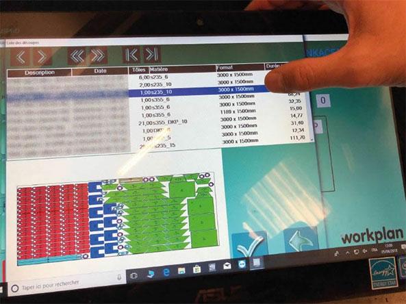 RADAN sheetmetal CAD/CAM software