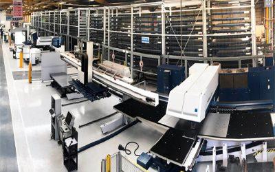 RADAN Delivers Higher Profit Margins in Subcontractor's Smart Factory Vision